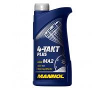 MANNOL 4-TAKT PLUS 10W-40 1L