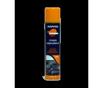 Priemonė salono panelei | DASHBOARD CLEANER (Lavender) (Aerosol 300 ml) spray
