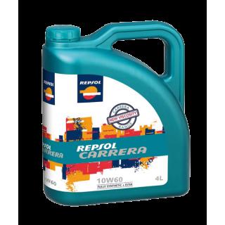 Alyva REPSOL CARRERA 10W60 4L