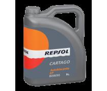 ALYVA REPSOL CARTAGO AUTOBLOCANTE EP 80W90 5L