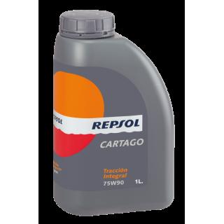 ALYVA REPSOL CARTAGO TRACCION INTEGRAL EP 75W90 1L