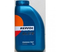 Alyva REPSOL ELITE COMMON RAIL SAE 5W30 1L