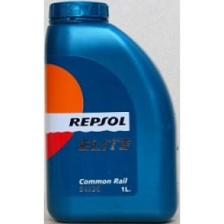 Alyva REPSOL ELITE COMMON RAIL SAE 5W30 1L