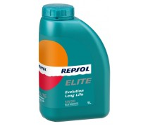Alyva REPSOL ELITE EVOLUTION LONG LIFE 5W30 1L