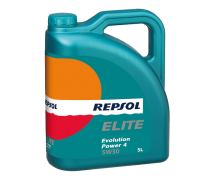 Alyva REPSOL ELITE EVOLUTION POWER 4 5W30 5L