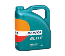 Alyva REPSOL ELITE INJECTION 10W40 4L