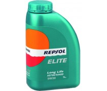 Alyva REPSOL ELITE LONG LIFE 5W30 1L