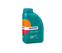Alyva REPSOL ELITE TURBO LIFE 0W30 1L