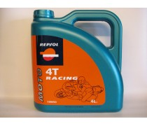 REPSOL MOTO RACING 4T 10W50 4L