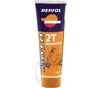 REPSOL MOTO SCOOTER 2T 125ML