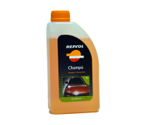 Šampūnas išorės plovimui | SHAMPOO (1L)