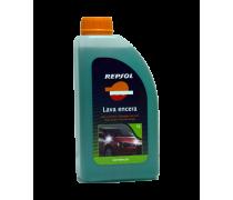 Šampūnas su vašku išorės plovimui | WAX WASH (1L)