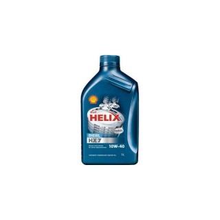 Alyva SHELL Helix Diesel HX7 10W40 1L