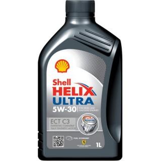 Alyva SHELL Helix Ultra ECT C3 5W30 1L
