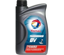 Alyva TOTAL BV Transmission 75W80 OIL 1L