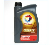 Alyva TOTAL Quartz 9000 5W40 1L