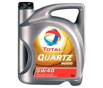 Alyva TOTAL Quartz 9000 5W40 5L