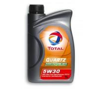 Alyva TOTAL Quartz Future NFC 9000 5W30 1L