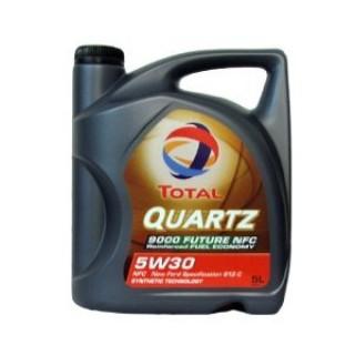 Alyva TOTAL Quartz Future NFC 9000 5W30 5L
