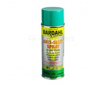 BARDAHL ANTI-SEIZE PASTE 1110°C SPRAY purškiamas varis