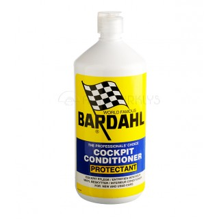 BARDAHL COCKPIT CONDITIONER prietaisų skydelio kondicionierius