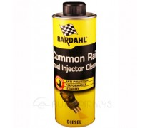 BARDAHL COMMON RAIL DIESEL INJECTOR CLEANER purkštukų valiklis