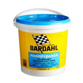BARDAHL HAND CLEANER rankų plovimo pasta 10L