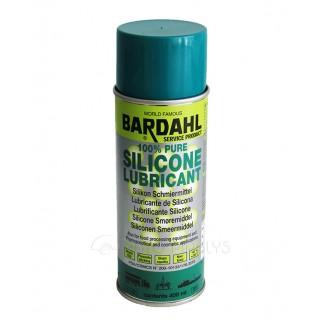 BARDAHL SILICONE LUBRICANT SPRAY 100% purškiamas silikono tepalas