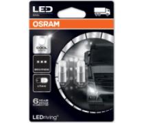 OSRAM COOL WHITE 1W 24V | 3924CW-02B