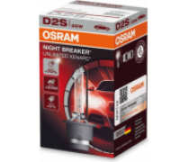 OSRAM XENARC NIGHT BREAKER UNLIMITED D2S 35W | 66240XNB