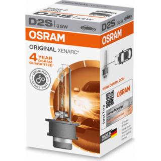 OSRAM XENARC ORIGINAL D2S 35W | 66240