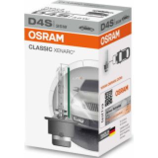OSRAM CLASSIC XENARC D4S P32D-5 4X1 | 66440CLC