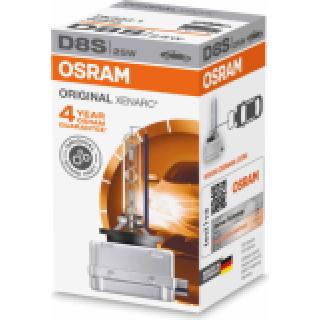 OSRAM ORIGINAL XENARC D8S 25W 40V | 66548