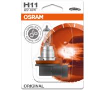 OSRAM ORIGINAL LINE H11 55W 12V | 64211-01B