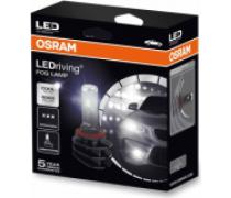 OSRAM LEDRIVING FOG LAMP H11/H8/H16 12V | 66220CW