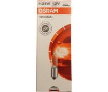 OSRAM ORIGINAL H21W 12V | 64136