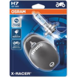 OSRAM X-RACER H7 55W 12V | 64210XR-02B