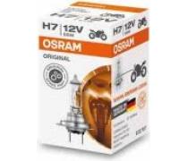 OSRAM ORIGINAL H7 55W 12V | 64210MC