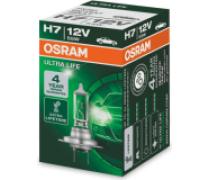 OSRAM ULTRA LIFE H7 55W 12V | 64210ULT