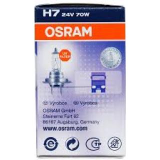 OSRAM ORIGINAL LINE H7 70W 24V | 64215