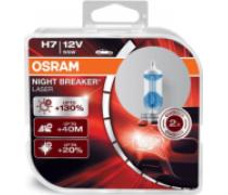 OSRAM NIGHT BREAKER LASER H7 HCB 55W 12V | 64210NBL-HCB