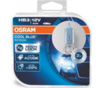 OSRAM COOL BLUE INTENSE 4200K HB3 60W 12V | 9005CBI-HCB