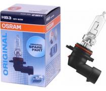 OSRAM ORIGINAL HB3 60W 12V | 9005
