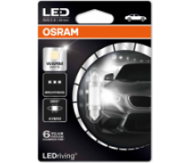 OSRAM WARM WHITE LED 1W 12V | 6499WW-01B