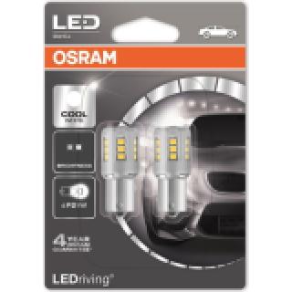 OSRAM COOL WHITE STANDARD 6000K LED 2,5W 12V   7456CW-02B
