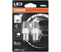 OSRAM COOL WHITE PREMIUM LED 2W 12V | 7556CW-02B