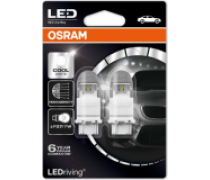 OSRAM COOL WHITE LED 2W 12V | 3557CW-02B